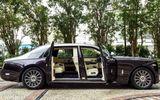 Ôtô - Xe máy - Có gì mới trong chiếc Rolls-Royce Phantom mới bàn giao cho đại gia Hồng Kông?