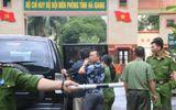Vụ gian lận điểm thi ở Hà Giang: Phát hiện nhiều con lãnh đạo tỉnh được nâng điểm