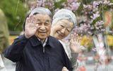 Chùm ảnh: Chuyện tình lãng mạn 60 năm của Nhà vua và Hoàng hậu Nhật Bản