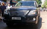 Ai là chủ nhân xe Lexus biển tứ quý 6 tông chết 4 người trong đám tang ở Quy Nhơn?