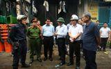Phó Thủ tướng yêu cầu điều tra, làm rõ nguyên nhân vụ cháy khiến 8 người tử vong ở Hà Nội