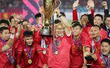 """HLV Park Hang-seo: Tuyển Việt Nam số 1 Đông Nam Á, triết lý của tôi là """"chiến thắng"""""""