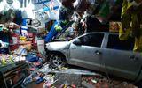 Tài xế Trung Quốc lái xe bán tải gây tai nạn ở Bình Dương, 3 nạn nhân nhập viện