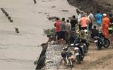 Tin trong nước - Phát hiện thi thể người đàn ông trôi dạt trên sông Văn Úc
