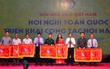 Xã hội - Tiếp tục nâng cao vai trò, chất lượng hoạt động của Hội Nhà báo Việt Nam trong thời kỳ mới