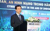 Tư vấn - Hội thảo và Triển lãm quốc tế về an toàn, an ninh mạng Việt Nam 2019