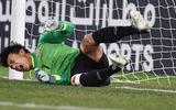 Thể thao - Không có chuyện thủ môn Bùi Tiến Dũng giải nghệ sớm vì chấn thương dai dẳng
