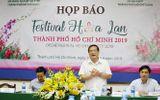 Tư vấn - Festival Hoa Lan TP.HCM 2019 từ ngày 27/4 – 01/5/2019 có quy mô lớn nhất từ trước tới nay