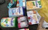Kinh doanh - Bắt giữ lô hàng phẩm mỹ phẩm và thực phẩm cao cấp của Pháp nhập lậu về Việt Nam