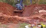 Tin trong nước - Vụ phát hiện thi thể phụ nữ dưới giếng sâu: Người chồng thừa nhận đã sát hại vợ