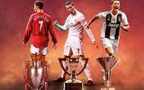 Bóng đá - Juventus vô địch sớm 5 vòng, Ronaldo lập kỷ lục hoành tráng