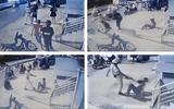 Tin trong nước - CSGT chĩa súng, đánh người vi phạm giao thông là ai?