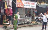 Pháp luật - Thái Bình: Người đàn ông tử vong bất thường tại ki ốt chợ, nghi bị sát hại