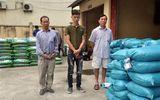 Pháp luật - Tạm giữ hình sự 2 đối tượng mua bán trái phép tiền chất thuốc nổ