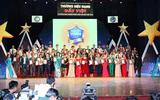 Thị trường - Công ty TNHH Ống gang cầu XINXING nhận giải thưởng thương hiệu mạnh Đất Việt 2019