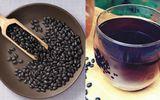 Sức khoẻ - Làm đẹp - Tác dụng không ngờ khi uống nước đậu đen rang thường xuyên?