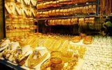 Kinh doanh -  Giá vàng hôm nay 24/4/2019: Vàng SJC bất ngờ giảm tới 60.000 đồng/lượng