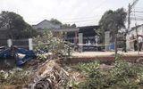 Tin trong nước - Vụ thảm án 3 người chết ở Bình Dương: Một số ngôi nhà gần hiện trường bị khóa ngoài