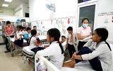 Sức khoẻ - Làm đẹp - 44 học sinh tiểu học nhập viện cấp cứu sau khi uống sữa Nestle Milo miễn phí