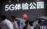 Kinh doanh - Thủ tướng Anh ra quyết định cho phép Huawei tham gia mạng 5G