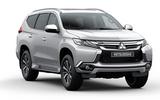 Kinh doanh - Mitsubishi Motors sẽ dừng bán xe thể thao đa dụng Pajero tại thị trường Nhật