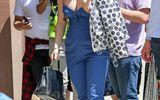 Lady Gaga không còn kỳ dị dạo phố