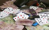 Hải Phòng: Khai trừ Đảng hiệu trưởng, giáo viên đánh bạc