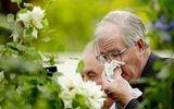 Phòng ngừa bệnh hô hấp cho người cao tuổi trong mùa lạnh
