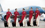 Nghi án tiếp viên hàng không Việt Nam tiêu thụ đồ ăn cắp tại Nhật