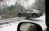 Những tai nạn hy hữu  bất ngờ trên đường
