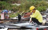 Toàn cảnh vụ sập hầm thủy điện khiến 12 công nhân mắc kẹt