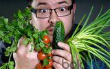 Công dụng bất ngờ của rau sống