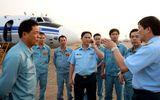 """Báo Trung Quốc: Biển Đông """"hạ nhiệt"""" vì máy bay mất tích"""