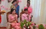 Đám cưới xa hoa của con gái trùm diệt chủng Pol Pot