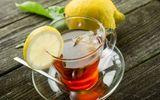 Trà chanh – Thức uống đơn giản mà cực tốt cho sức khỏe