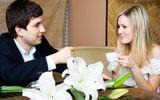 """Những câu hỏi, chủ đề """"tối kỵ"""" trong lần hẹn hò đầu tiên"""