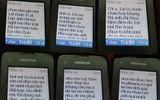 Bé tàn tật bị xâm hại: Nghi can nhắn tin trách gia đình nạn nhân