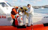 Chìm tàu hơn 300 người mất tích ở Địa Trung Hải: Vì đâu nên nỗi?