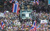 """Thái Lan bên bờ vực """"đảo chính""""?"""