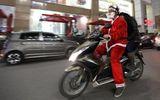 Muôn vẻ  Giáng sinh trên thế giới