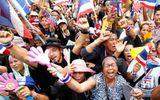 Thái Lan vẫn tiến hành bầu cử, bất chấp biểu tình