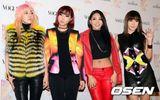 2NE1 sẽ xuất hiện tại MAMA 2013?