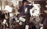 Harry Potter trở thành cuốn sách thiếu nhi yêu thích nhất nước Anh