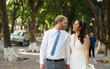 Lộ ảnh cưới của Hoa hậu Ngô Phương Lan và chồng