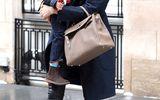 """Miranda Kerr """"đoàn tụ"""" với chồng cũ Orlando Bloom"""