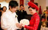 Đan Trường - Thủy Tiên kỉ niệm 1 năm ngày cưới