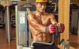Hotboy Taekwondo Việt Nam khoe body 6 múi cực nóng
