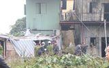 Tìm thấy thi thể bé gái trong vụ cháy tại khu đô thị mới An Hưng