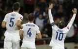 Rooney xác lập kỷ lục ghi bàn khủng ở ĐT Anh