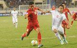 Việt Nam 2-2 Indonesia: Công Vinh không cứu được ĐT Việt Nam